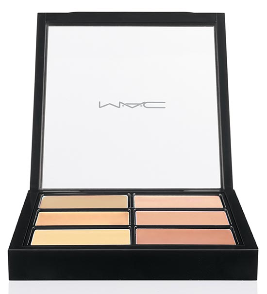 mac studio pro conceal correct palette-light