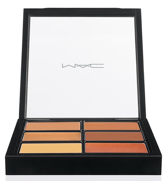 mac studio pro conceal correct palette medium-deep