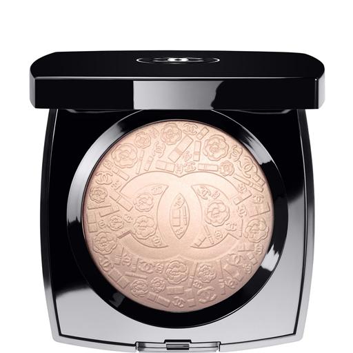 Chanel POUDRE SIGNÉE DE CHANEL illuminating powder
