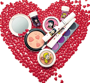 Mac archies girls collection 1