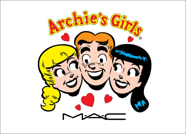 Mac archies girls collection