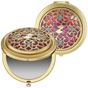 Sephora Jasmine The Palace Jewel Compact Mirror