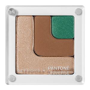 Sephora Pantone Color Theory Shadow Block - Elemental