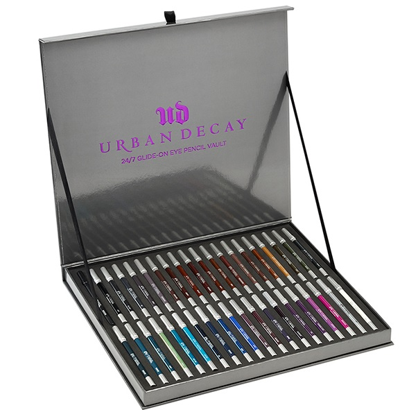 Urban decay 24-7 set 40