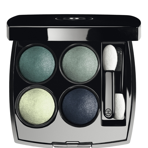 Chanel Summer 2013-Lete-Papillon-de-Chanel- quadrante sombras