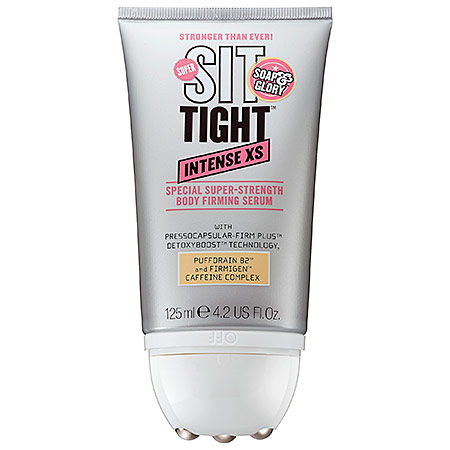 Soap Glory Super Sit Tight Intense XS Special Super-Strength Body Firming Serum