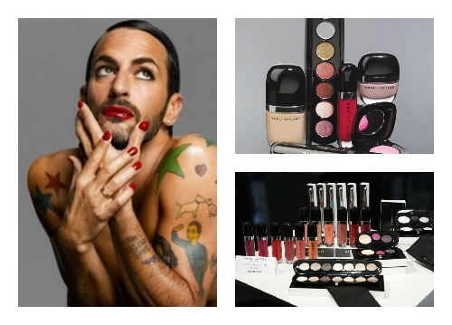 Marc jacobs make up 2