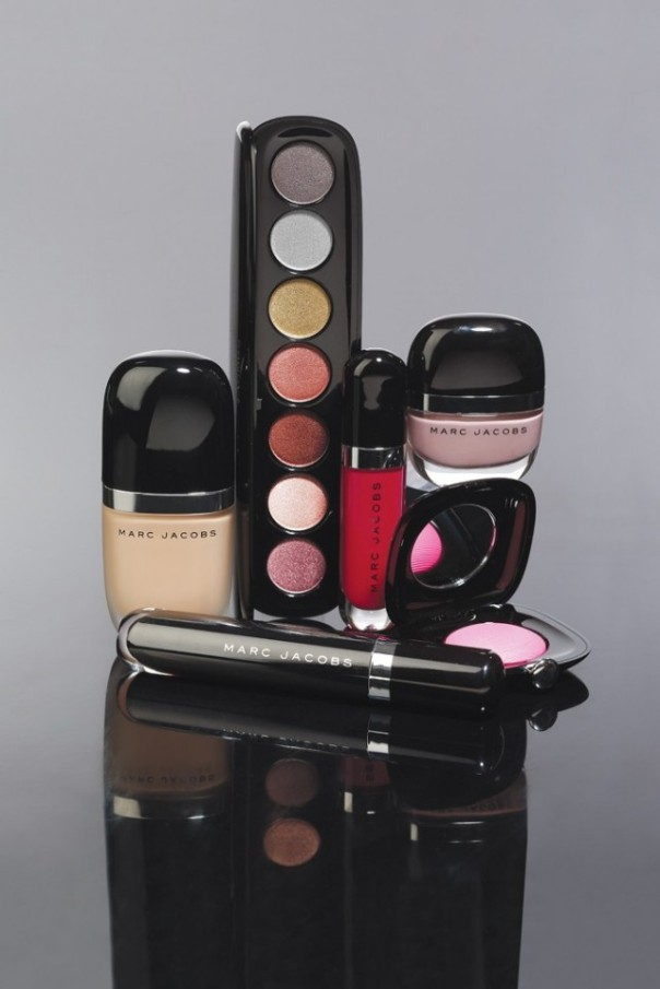 marc jacobs make up 3